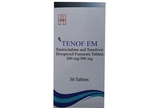 Tenof EM