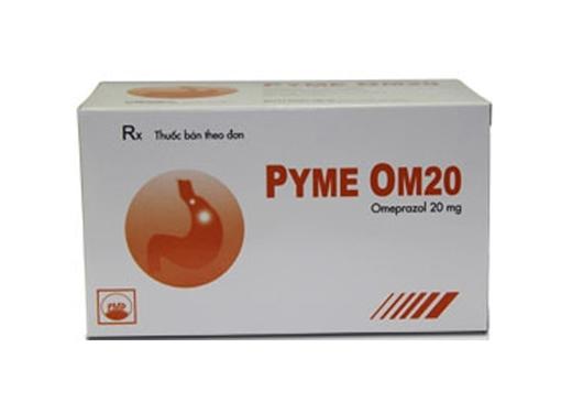 Pyme OM20