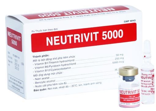 Neutrivit 5000