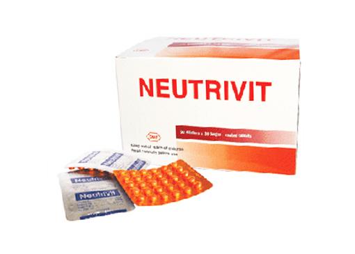Neutrivit