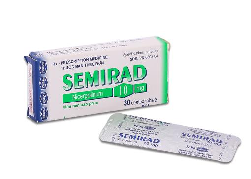 Semirad