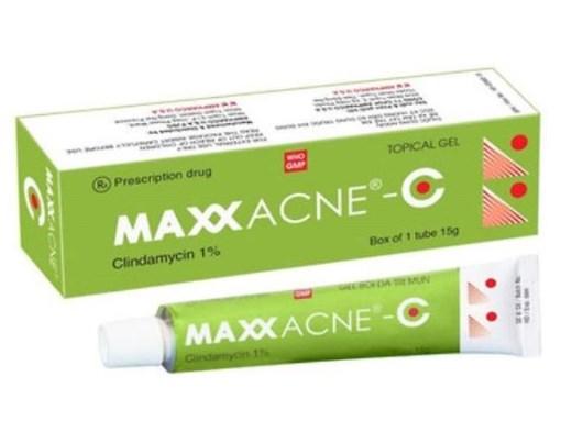 Maxxacne-AC