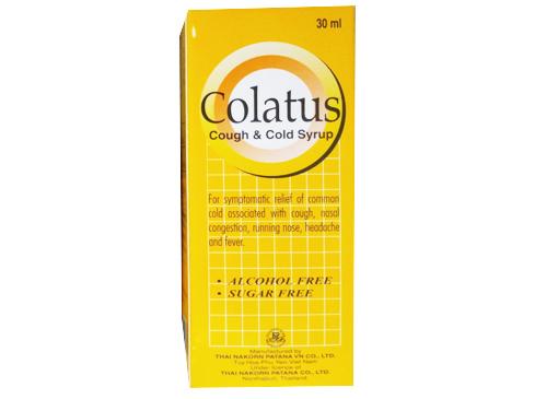 Colatus