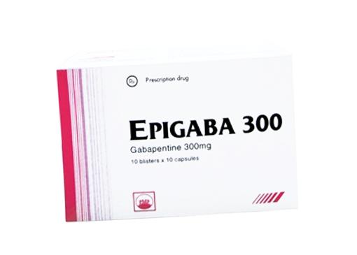 Epigaba 300
