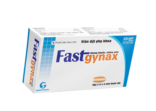 Fastgynax