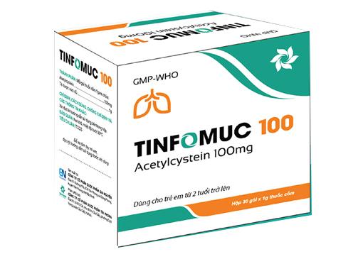 Tinfomuc 100