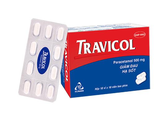 Travicol