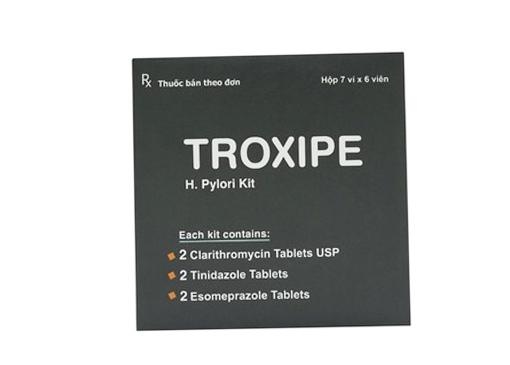 Troxipe