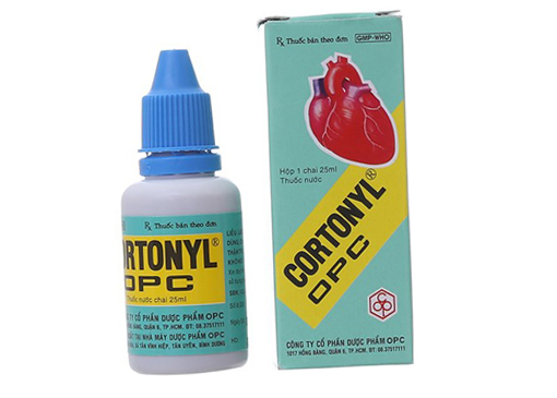 Cortonyl OPC
