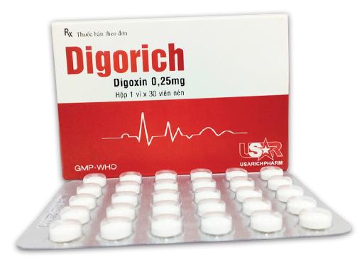 Digorich