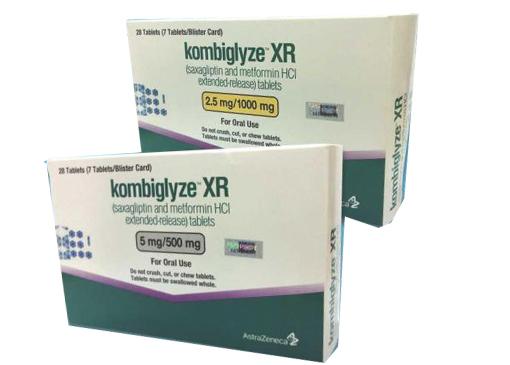 Komboglyze XR