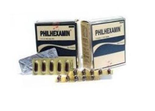 Philhexamin