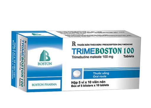 Trimeboston 100