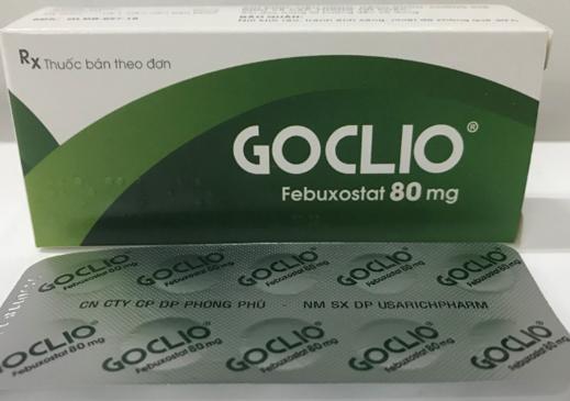 Goclio 40