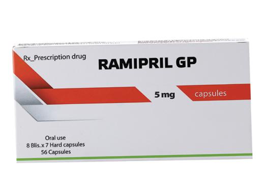 Ramipril GP