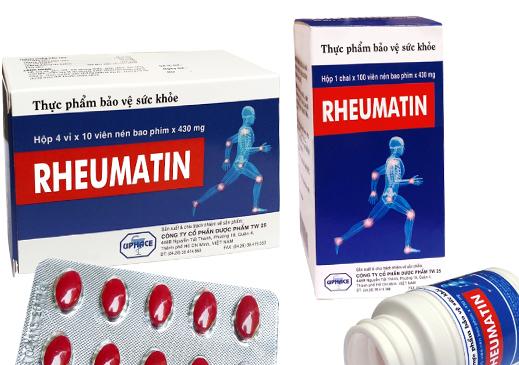 RheumaTin