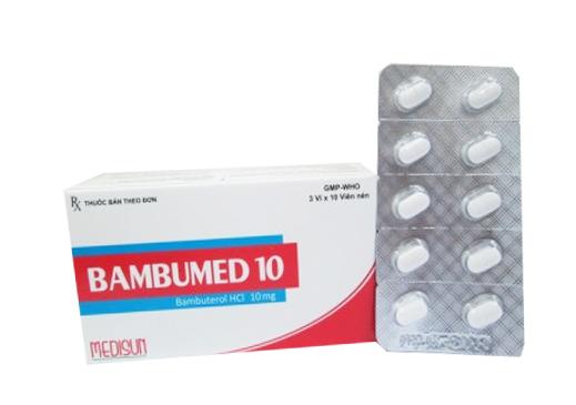 Bambumed 10