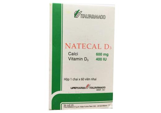 Natecal D3