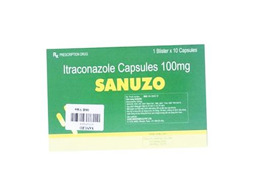Sanuzo