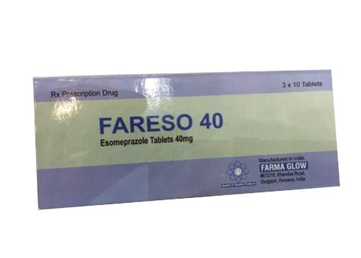 Fareso 40