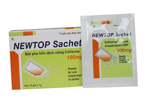Newtop Sachet