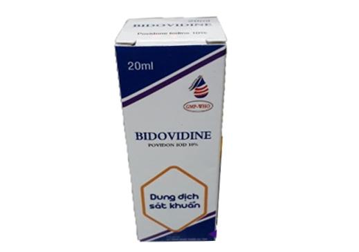 Bidovidine