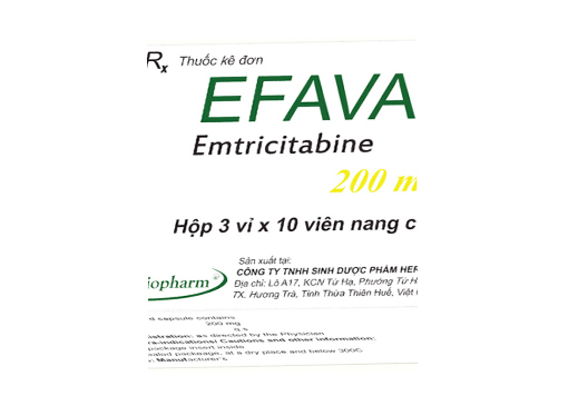 Efava