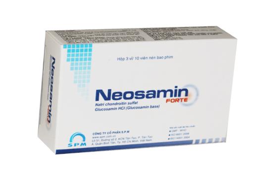 Neosamin Forte