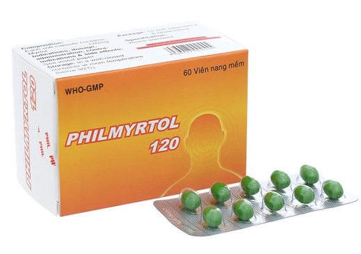Philmyrtol 120
