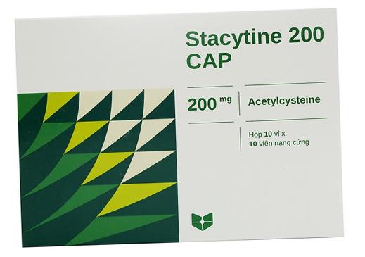 Stacytine 200