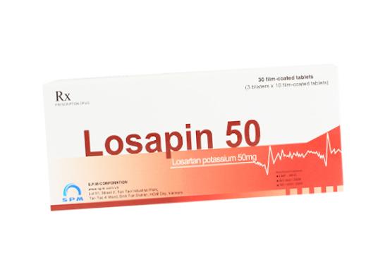 Losapin 50