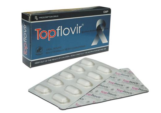 Topflovir