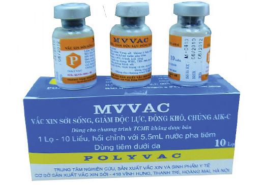 MVVAC