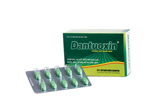 Dantuoxin