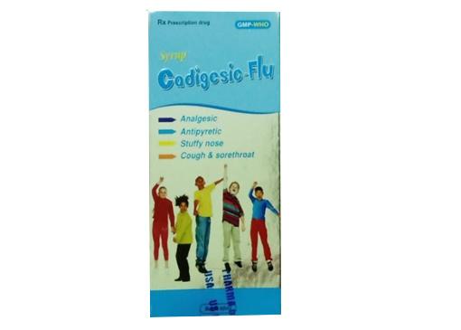 Cadigesic-Flu