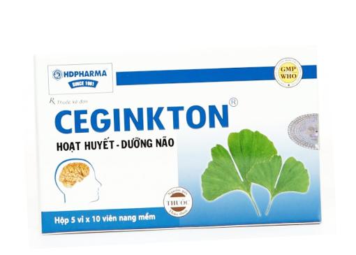 Ceginkton