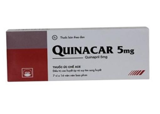 Quinacar 5