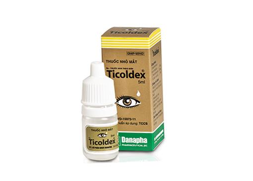 Ticoldex