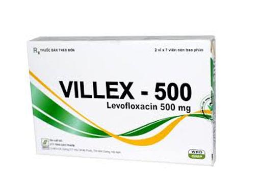 Villex-500