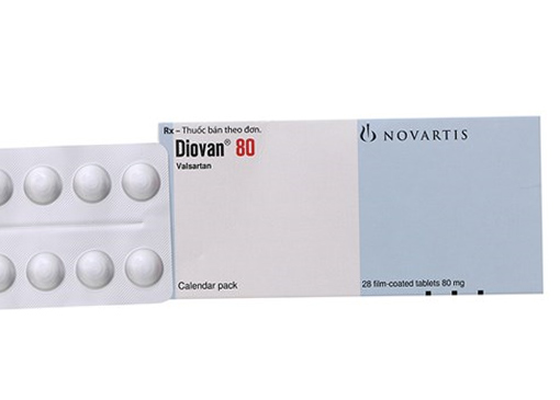 Diovan 80