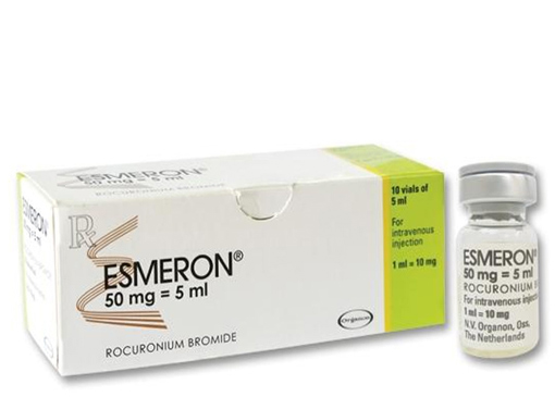 Esmeron