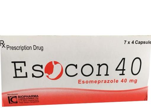 Esocon 40