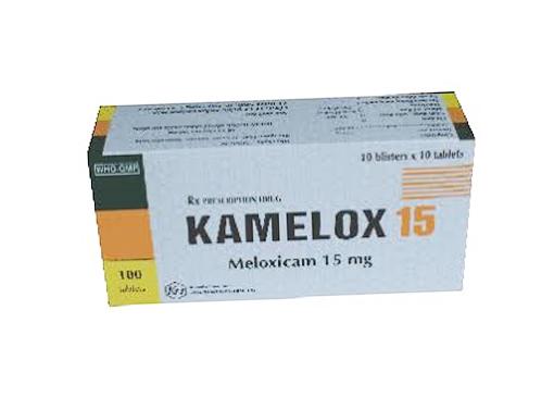 Kamelox 15