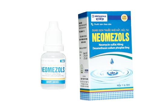 Neomezols