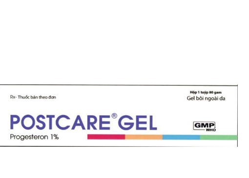Postcare gel