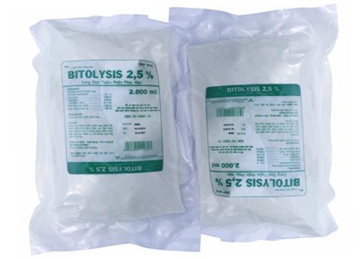 Bitolysis 2,5%
