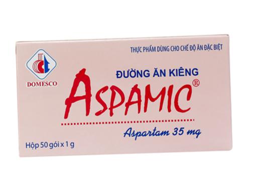 Aspamic