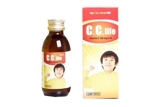 C.C.LIFE