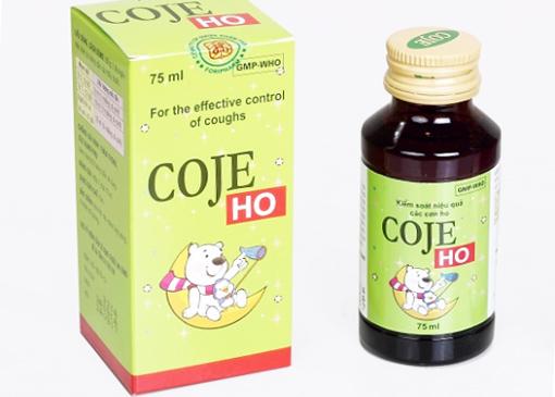 Coje Ho