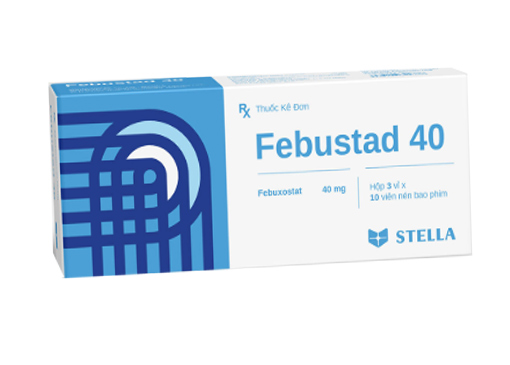 Febustad 40